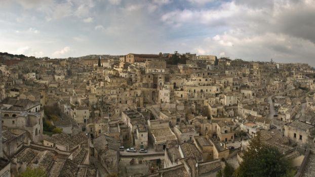 Matera by goncalo-lopes