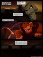 The Outland's Sorrow - Part 1 - Page 1 by TuesdayTamworth