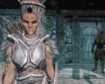 Bosmer face by swept-wing-racer