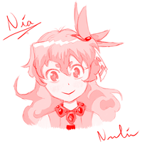 Nia by vicariousVisionary