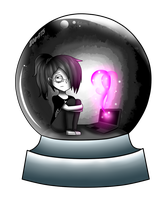 In my crystal ball by Zoe-975