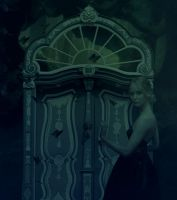 Door To My Heart by annastrelzov