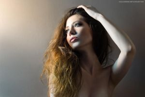 Angelica by OlgaAthens
