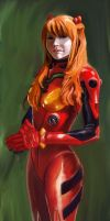 Asuka: You Can (Not) Advance. by theory-of-everything