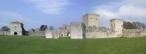 Portchester 1 by asm495