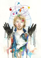ATOMS FOR PEACE by lora-zombie