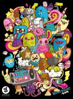 Bobsmade Characters Collection by Bobsmade