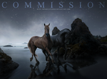 commission -- ABERCROMBIE and FITCH by opaque-studios