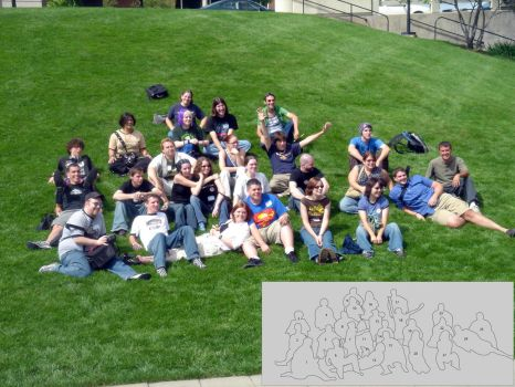 devMEET-INDY Group by the-spifster