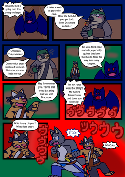 Lubo Chapter 10 Page 14 by JomoOval