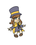 A Hat in Time - My Favorites | IngoLingo by IngoLingo