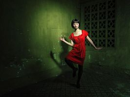 The lonely dancing doll 2 by narloke