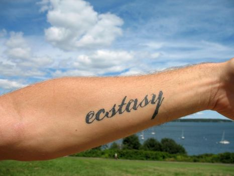 ecstasy by luxxi