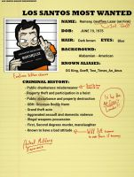 Los Santos Most Wanted - GEOFF by MrNinja3322