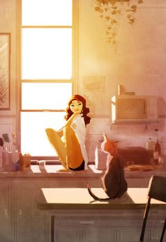 Hey You! by PascalCampion