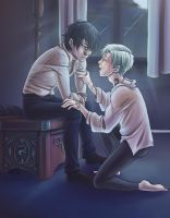 Sooner rather than later - The Infernal Devices by whitespirit