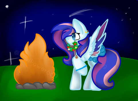 [CE] 1. version (MLP summer dr.lv contest) by OwlPower669