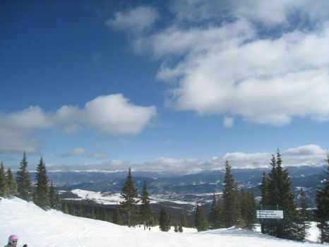 Top of Breck by BlueArctic4