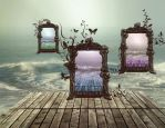 frames by ruxi27