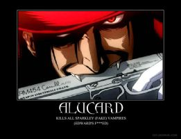 Alucard by ignore56