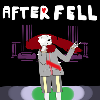 AfterFell by GetMcDunkedOn