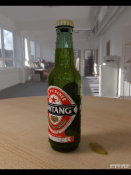 3d beer by imadsta