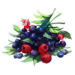 Berries by Reos-Empire