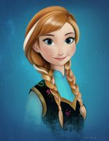 Anna by nashed-potato