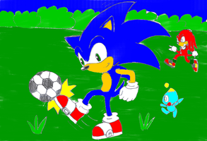 Sonic_Football_by_AMnezcorpEAST.png