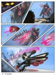 page 11 - Hijacking - Suzumega Medabot by AltairSky