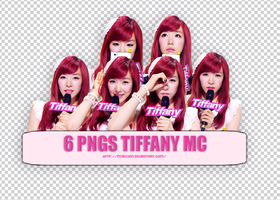 6 PNGS TIFFANY MC by Myeoyon