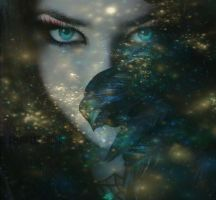 Of Spirit And Soul by Deena-Lee-Sauve